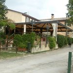 Country House Torre Burchio resmi