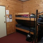 Φωτογραφία: YHA Waitomo Juno Hall Backpackers