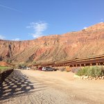 Bilde fra Red Cliffs Lodge