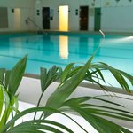 Our Health Club Swimming Pool