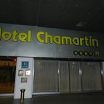 Photo de Husa Chamartin