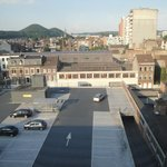 Foto Ramada Plaza Liege City Center