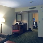 Bilde fra Embassy Suites Hotel Greenville Golf Resort & Conference Center