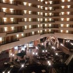 Foto de Embassy Suites Hotel Greenville Golf Resort & Conference Center