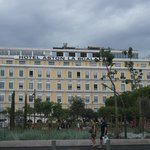 Photo de Grand Hotel Aston Clarion Nice