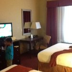 Foto van Holiday Inn Winter Haven