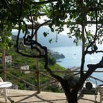 Photo de Villa Rina Country House Amalfi