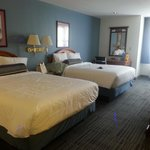 Foto de Federal City Inn & Suites