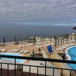 Foto The Cliff Bay (Porto Bay)