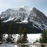 Foto de Fairmont Chateau Lake Louise