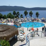 Foto de Bodrum Holiday Resort & Spa