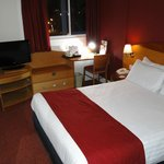 Days Inn London Waterloo Foto