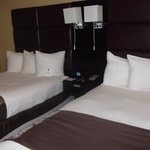 Foto de BEST WESTERN PLUS Inn at the Peachtrees