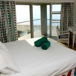 beach view room 4 - Sea Breeze Anexe