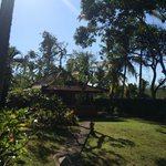 Gajah Mina Beach Resort Foto