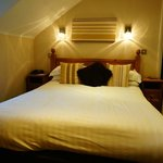 Foto van New Dungeon Ghyll Hotel