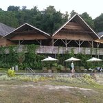 Telunas Beach Resort Foto
