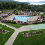 Bild från Holiday Inn Resort Lake George