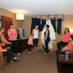Holiday Inn Express Hotel & Suites Denver Littleton Foto