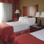 Foto de Holiday Inn Select Memphis - Downtown (Beale Street)