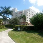 Foto Hawthorn Suites by Wyndham West Palm Beach