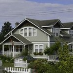 Chemainus bed & breakfast - beautiful west coast charm