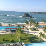 Foto di Dreams Huatulco Resort & Spa