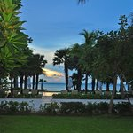 Foto de Ravindra Beach Resort & Spa
