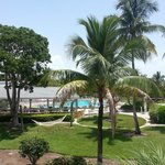 Foto de Tortuga Beach Club Resort