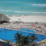 Bilde fra Crown Paradise Club Cancun