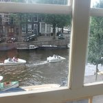 Photo de B&B Herengracht 21