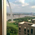 Crowne Plaza Hotel St. Louis Downtown Foto