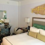 Bilde fra Surfcomber Miami South Beach, a Kimpton Hotel