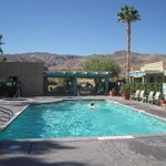 BEST WESTERN Gardens Hotel at Joshua Tree National Park resmi