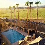 Foto van Holiday Inn Express Yuma