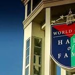 World Golf Hall of Fame Museum within walking distance