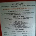 Φωτογραφία: Glenlochy Nevis Bridge Apartments