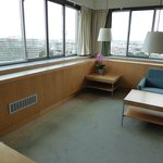 Junior Suite on 18th floor