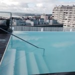 Photo de EPIC SANA Lisboa Hotel