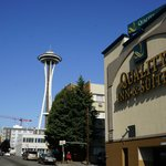 Quality Inn & Suites Seattle Foto