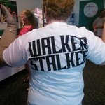 Dare to become a Walker Stalker