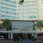 PARKROYAL on Kitchener Road Foto