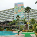 Photo of Saipan World Resort