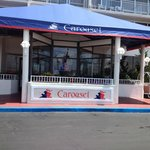 Carousel Resort Hotel & Condominiums Foto