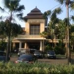 Photo of Le Dian Hotel Serang