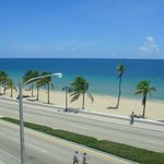 Fort Lauderdale Beachfront Foto