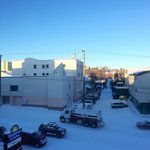 Days Inn & Suites Yellowknife resmi