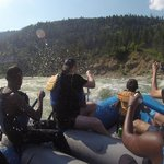 Dave Hansen Whitewater and Scenic River Trips Foto