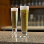 Choose from a variety of beer selections at our gallery bar