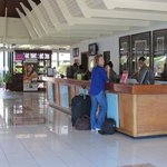 Foto Tanoa International Hotel
